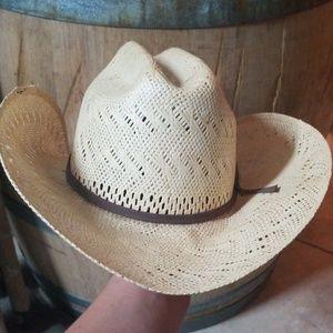 Tony Lama Hat